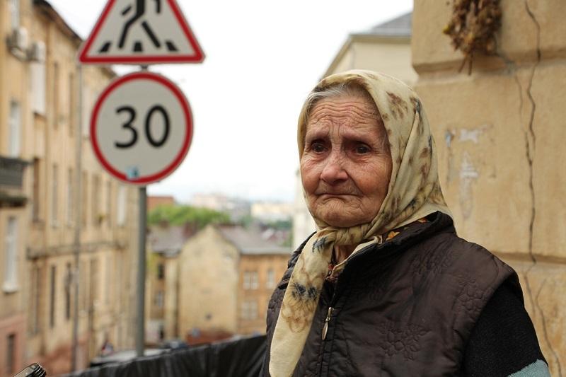 Пенсионеры Читы жалуются на рост тарифов ЖКХ