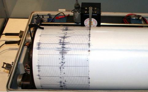 Землетрясение магнитудой 4,4 балла произошло в Забайкалье