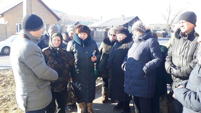 Жителям Московского тракта пообещали общественный транспорт после публикации «Вечорки»