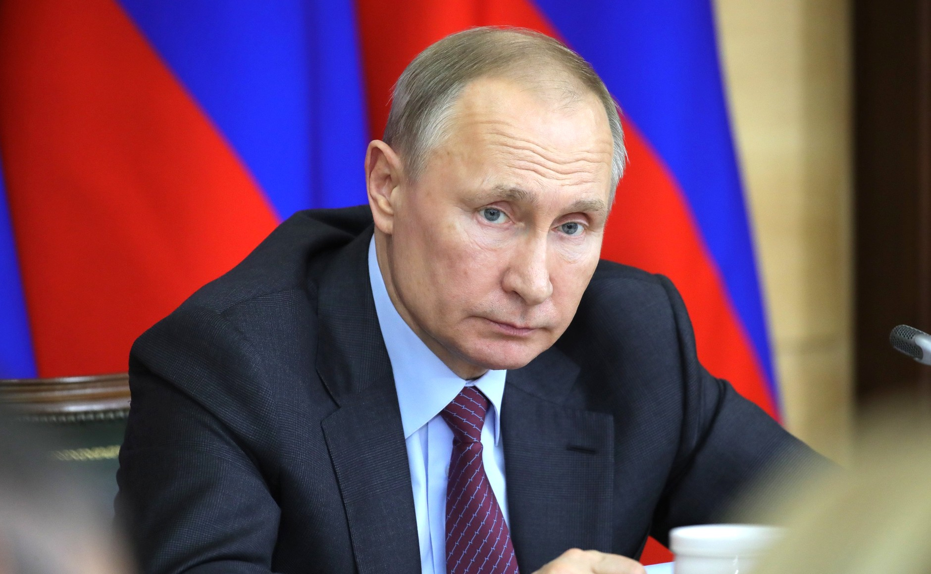 Путин подписал указ об учреждении Дня отца