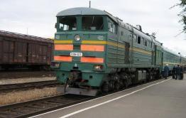 Двух человек сбило поездом за сутки в Забайкалье