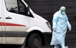 В Бурятии скончался третий пациент с коронавирусом
