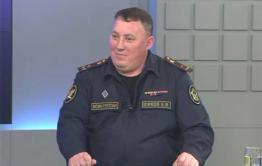 Подробности убийства главы ФСИН в Забайкалье