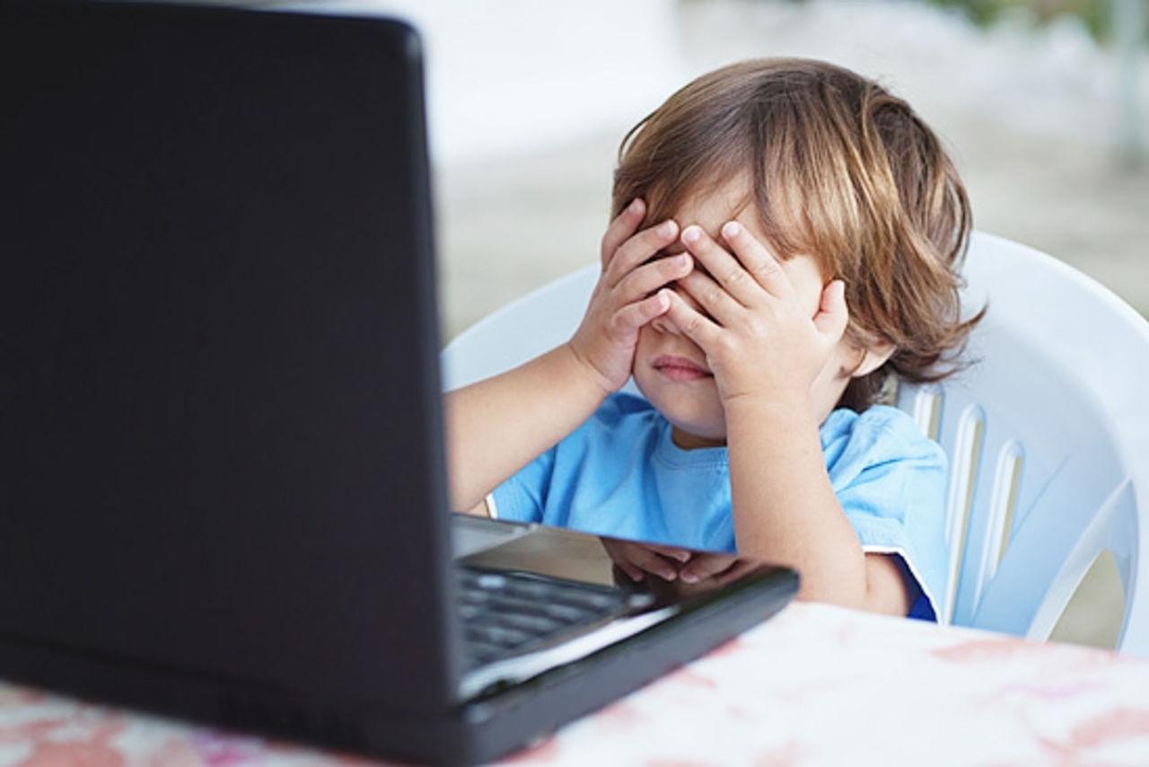 В Забайкалье следователи проверят информацию об угрозах малолетнему ребенку в соцсети