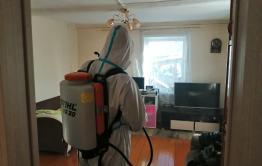 Минздрав России изменил правила лечения COVID-19 на дому
