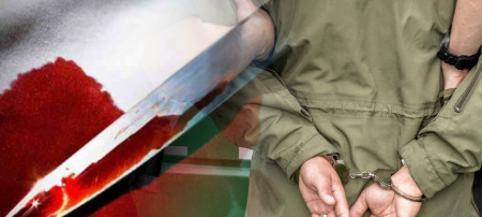 Пьяный забайкалец убил 15-летнюю дочь ударом ножа в шею
