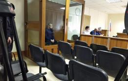 Заседание по делу Шамсутдинова отложили для добора присяжных