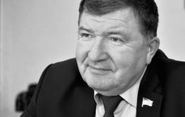 В Чите состоится церемония прощания с Игорем Лихановым