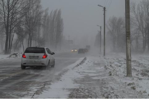 МЧС предупреждает об ухудшении погоды в Забайкалье