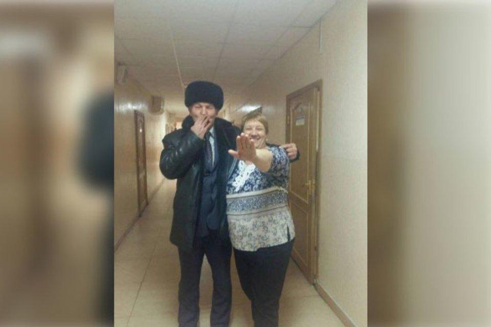 Депутат Зайдель исключен из «Единой России» из-за фото, где его сравнили с Адольфом Гитлером