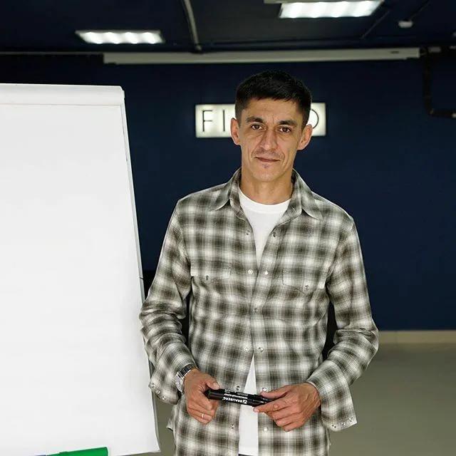 Суд арестовал помощника организатора пирамиды «Финико» Ильгиза Шакирова