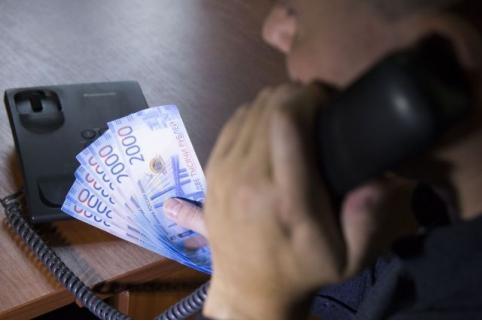 Мошенники пытаются обмануть россиян перед «Черной пятницей»