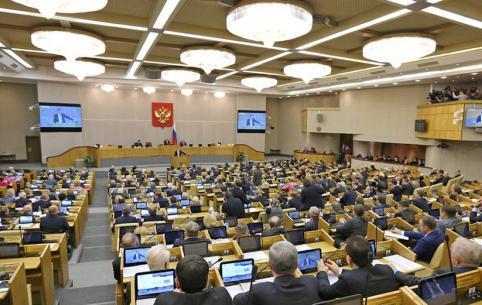 Депутаты предложили снизить возраст начисления надбавки к пенсии