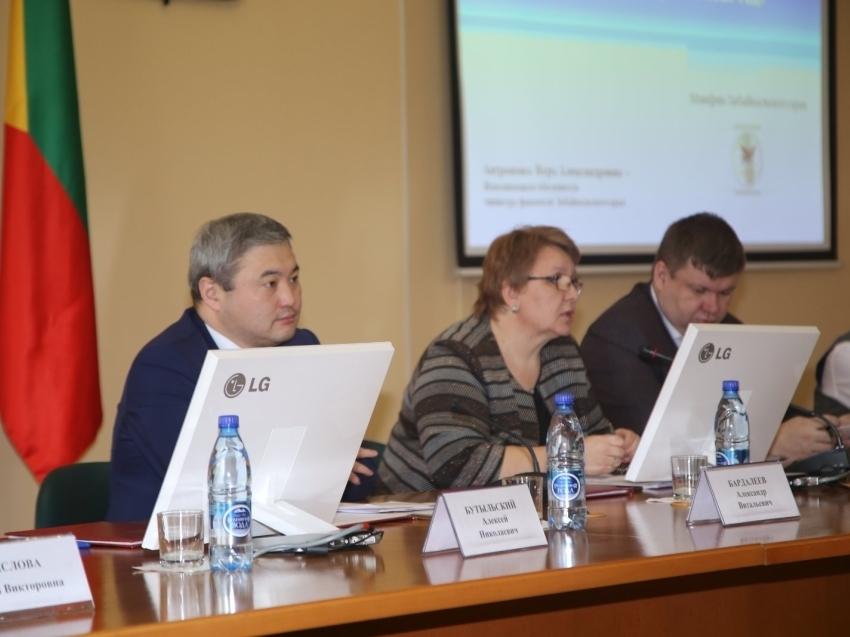 Забайкальским предпринимателям продлили налоговые каникулы из-за коронавируса