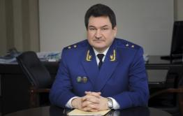 Прокурор Волгоградской области метит на место ушедшего Войкина в Забайкалье