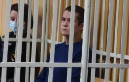 Свидетель в суде заявил, что видел, как лейтенант Пьянков бьёт Шамсутдинова