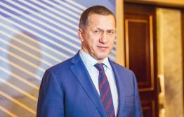 Полпред Президента в ДФО Трутнев сдал положительный тест на COVID-19