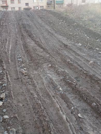 «Вечорка ЦУР»: Дорога из глины — Оловяннинский район