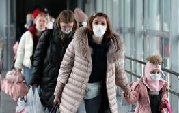 Власти края продолжают возвращать забайкальцев из Китая из-за коронавируса