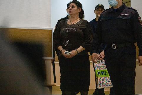 В Забайкалье суд продлил срок содержания под стражей наркоторговцам