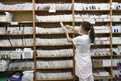 Врач Карымской райбольницы оштрафован за разглашение врачебной тайны