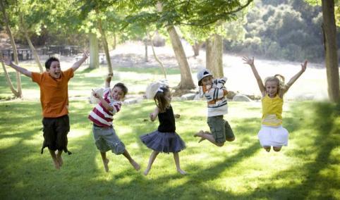 В Забайкалье 10 июля откроются фитнесс-центры, спортплощадки, детсады