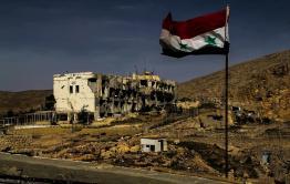 Военнослужащие из Забайкалья получили ранения в Сирии. Их коллеги из Бурятии погибли