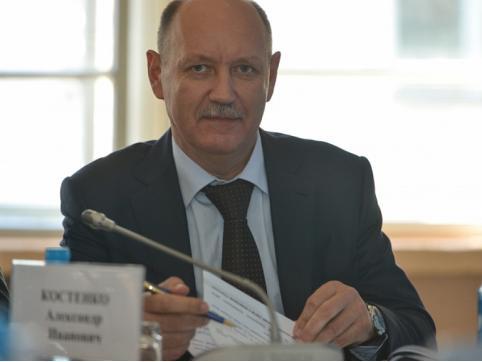 Осипов назначил экс-советника Сочи на должность заместителя губернатора
