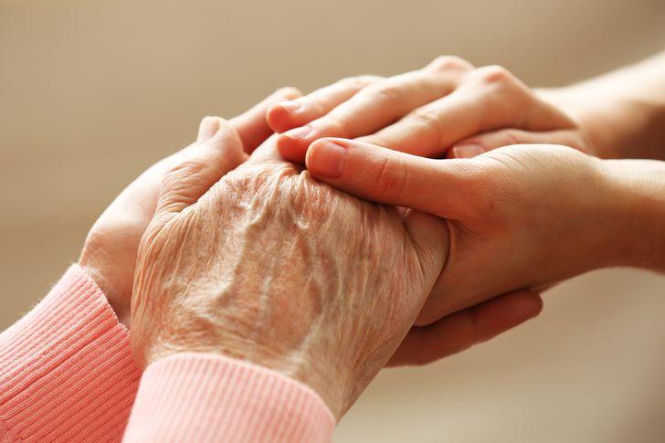 «Вечорка ЦУР»: Помогите, я слепну, — пенсионерка из Читы.