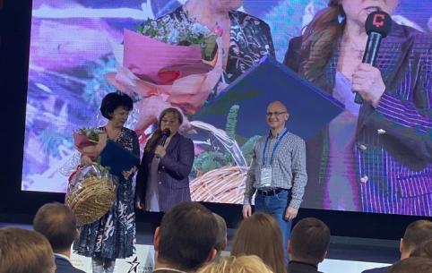 Кириенко выразил благодарность главе забайкальского избиркома