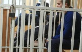 В Читинском гарнизонном суде допросят московских психиатров по делу Рамиля Шамсутдинова