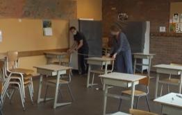 Две школы в Забайкалье закрыли на карантин из-за случаев коронавируса