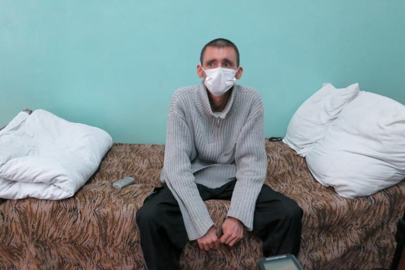 Больного туберкулезом забайкальца отправили в больницу с помощью суда