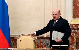 Премьер-министр России выделил 5 млрд на лекарства больным COVID-19