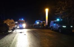 Забайкальская прокуратура проверит дорогу, где на днях произошло смертельное ДТП со скорой