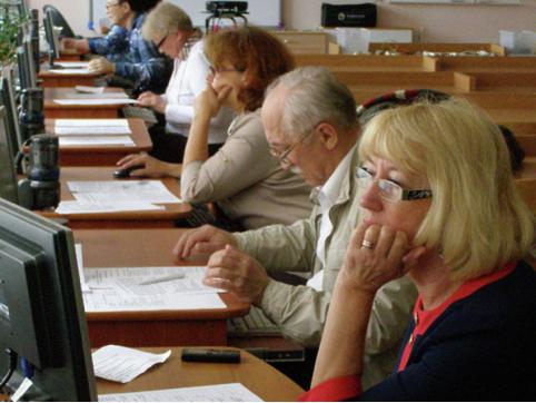 До 7 февраля продлили режим самоизоляции для пожилых забайкальцев