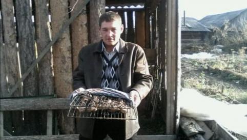 В Забайкалье разыскивается без вести пропавший Игорь Кутузов