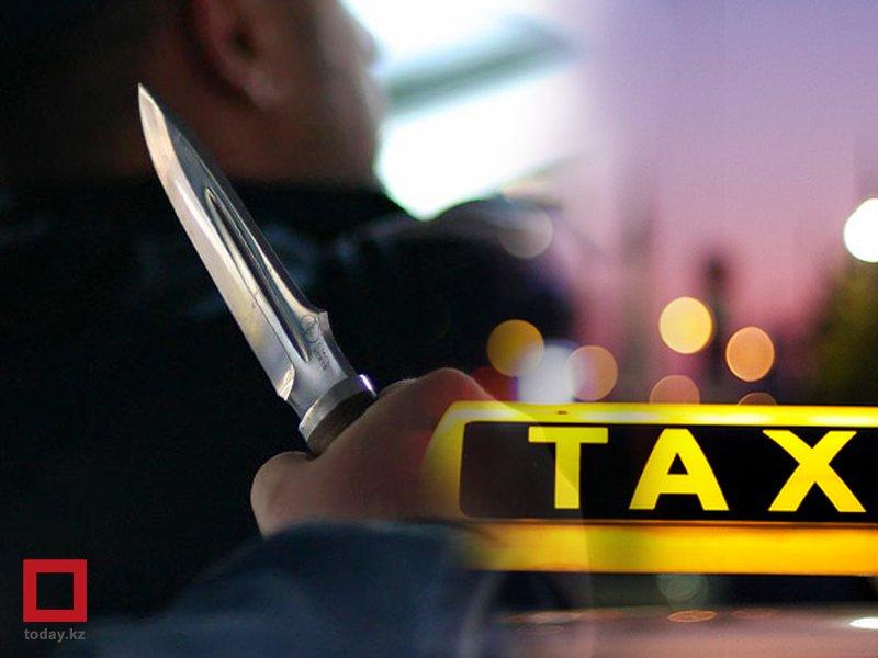 Стали известны подробности нападения на таксиста в Забайкальске