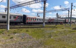В Забайкалье обсуждается вопрос о возобновлении железнодорожного сообщения «Чита-Сретенск»