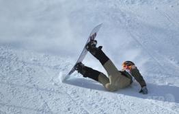 Двух сноубордистов госпитализировали с травмами после посещения Высокогорья в Чите