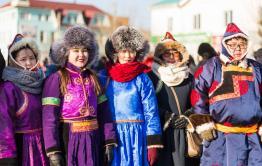 В Забайкалье 25 февраля объявлен выходным днем из-за празднования Сагаалгана