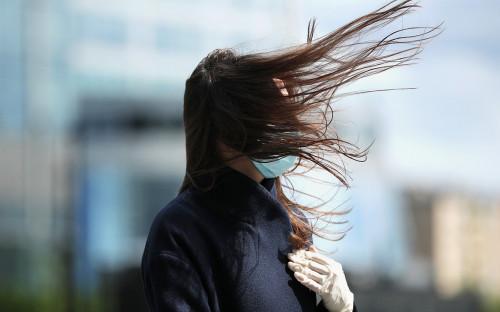 Усиление ветра ожидается 26-27 апреля в Забайкалье