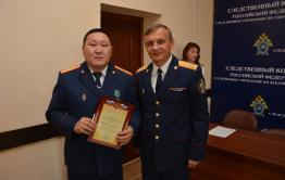 В Забайкалье экс-следователь, присвоивший «айфоны Неделькина», получил три года условки