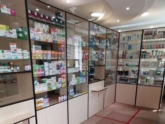Бесплатные лекарства для лечения COVID-19 начнут выдавать в Забайкалье