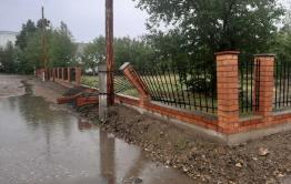 Следователи возбудили уголовное дело в отношении подрядчика, угрожавшего главреду «Борзинской газеты»