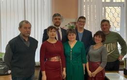 Исторический момент: первый губернатор в редакции «Вечорки»
