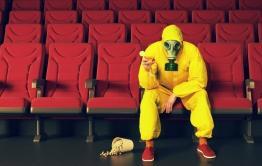 Роспотребнадзор рассказал, как будут работать кинотеатры в период пандемии