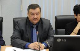 Кургузкин набрал больше всех баллов на тестировании на конкурс главы Читинского района