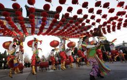 25 января отмечается Китайский Новый год. «Вечорка» поздравляет буддистов