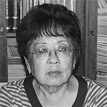 Мама экс-губернатора края Ждановой Любовь Гордеева скончалась в Чите